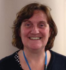 FASP programme manager, Annette McHugh