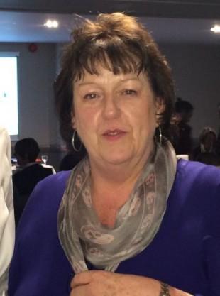 Pat Schan Antenatal & Newborn Screening Specialist Midwife Western Sussex Hospitals NHS Foundation Trust