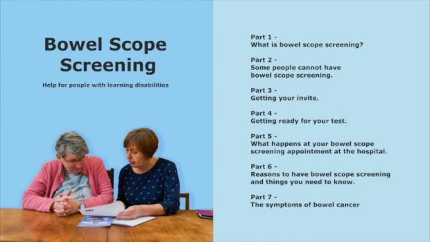 Bowel scope screening saves lives3 small
