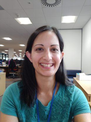 Public health consultant Sikha de Souza