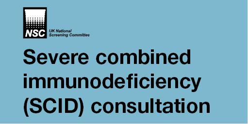 SCID consultation