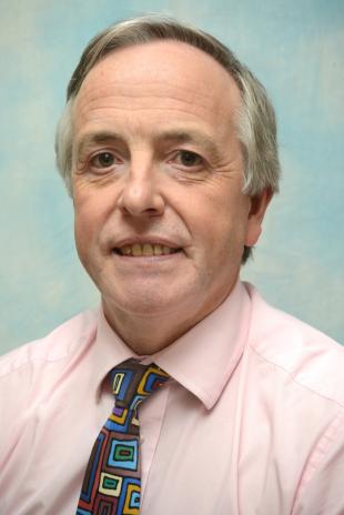 Prof John Tidy
